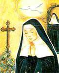 Juana de Lestonnac, Santa