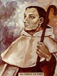 Romeo de Lucca, Beato
