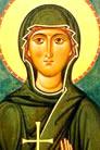 Antonina de Nicea, Santa