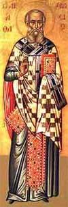 Atanasio, Santo