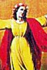 Bibiana (Viviana), Santa