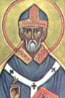 Félix de Dunwich, Santo