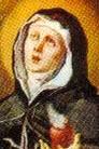 Felipa Mareri, Beata