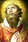 Gabino de Roma, Santo
