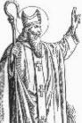 Guillermo de Bourges, Santo