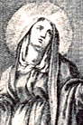 Ludovica Albertoni, Beata