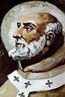 Pedro Tomás, Santo