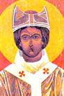 Sigfrido, Santo
