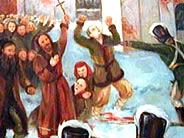 Vicente Lewoniuk y doce compañeros, Beatos
