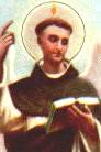 Vicente Ferrer, Santo