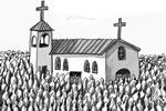 Los católicos que dejan la Iglesia