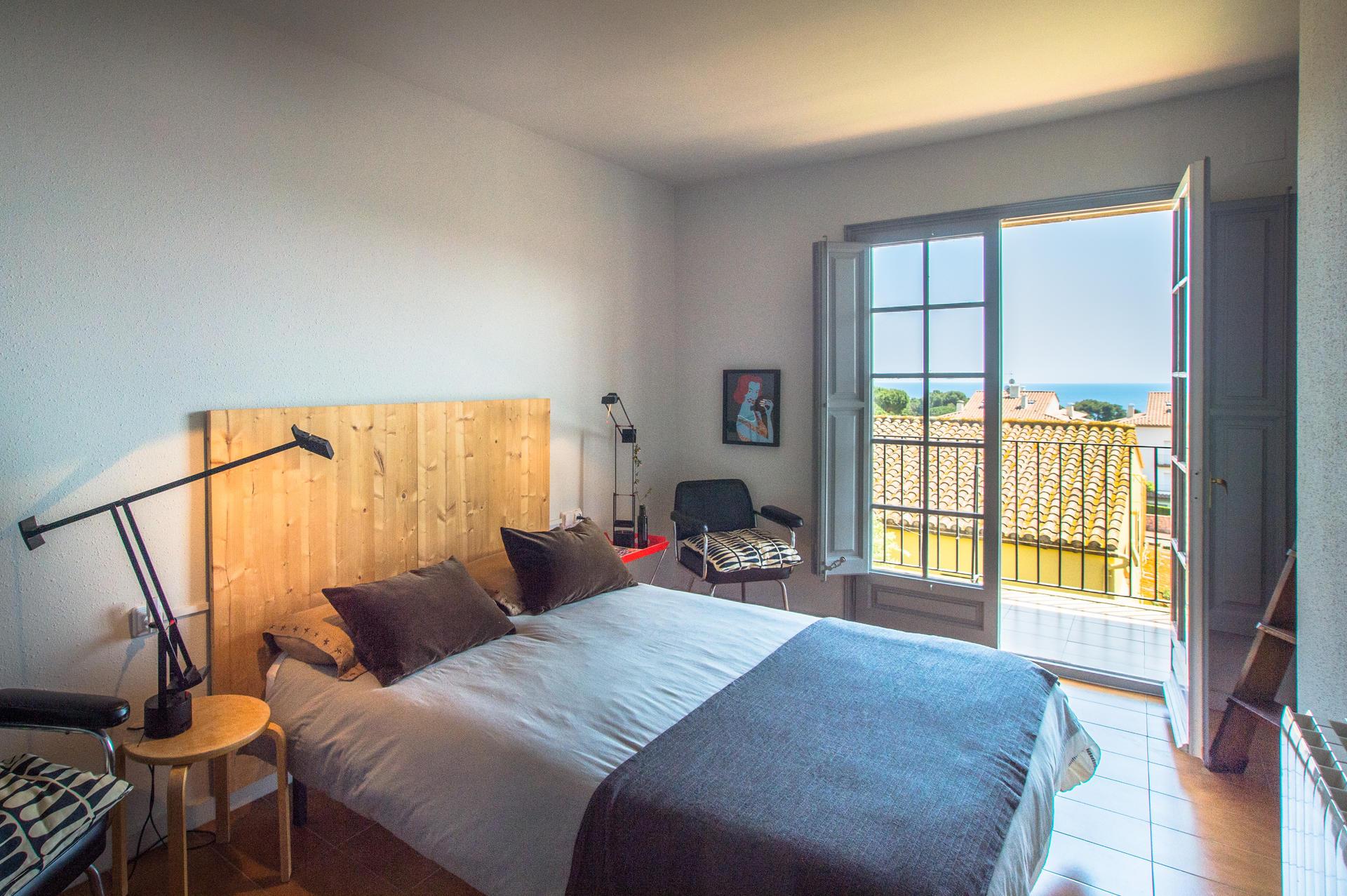 Coquetos apartamentos con terraza y vistas al mar. Alquiler Casa en Calella de Palafrugell - AF-2 CALELLA DE ...