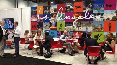 LA TOURISM AT WORK-JULY 2013 | Descubre Los Angeles