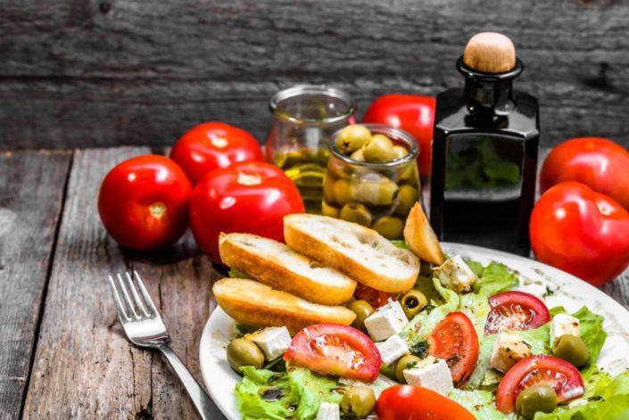 La dieta Mediterrnea  familydoctororg
