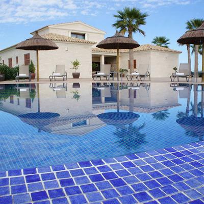Cmo elegir gresite para la piscina Precios y ventajas
