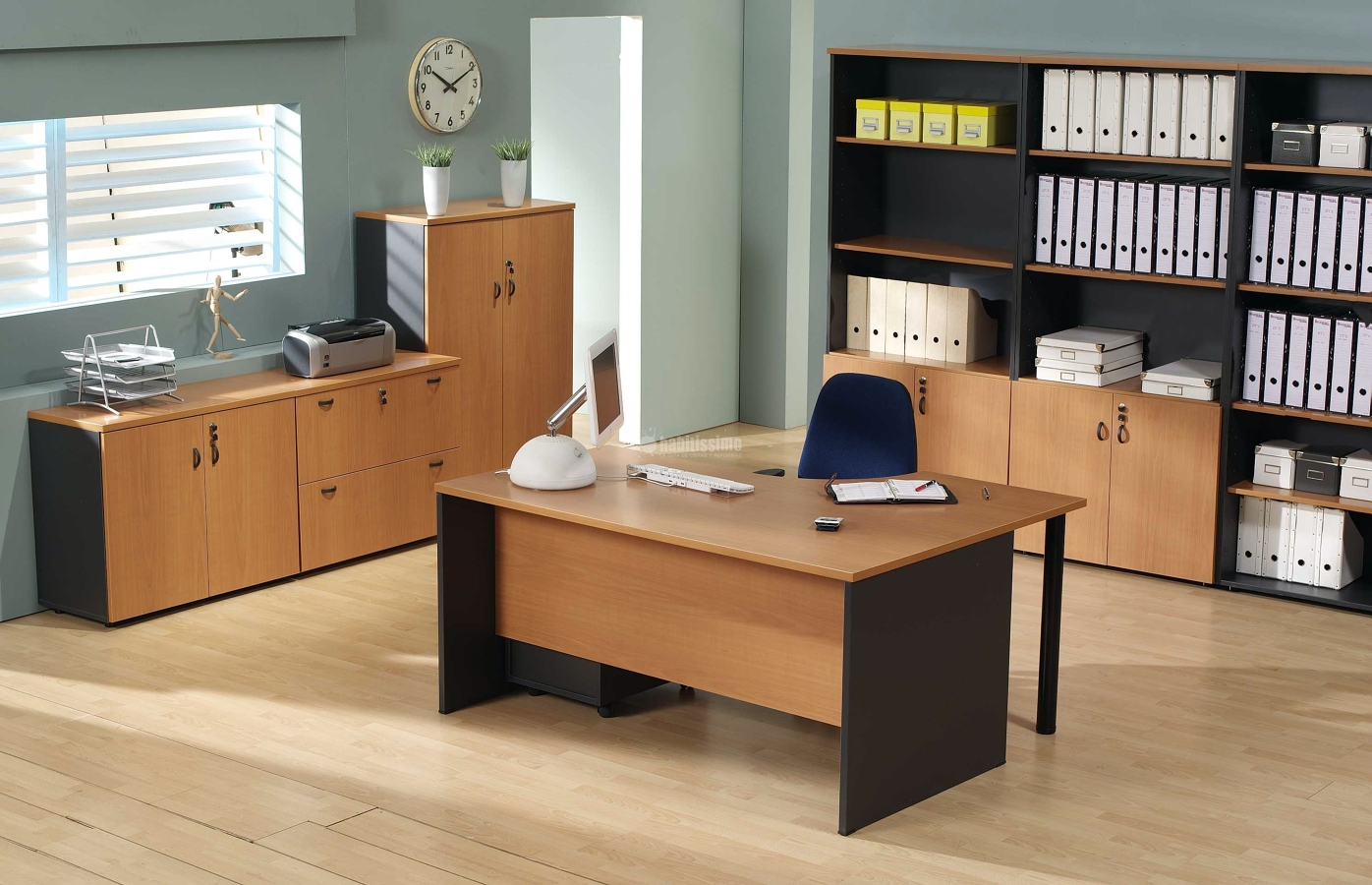 Muebles Oficina Huelva