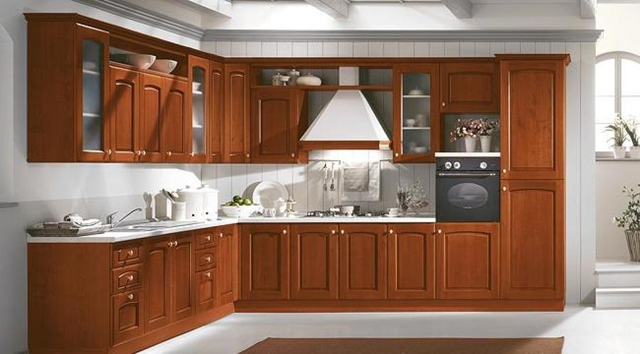 Foto Muebles de Cocina de Madera de Nova 2000 1101338  Habitissimo