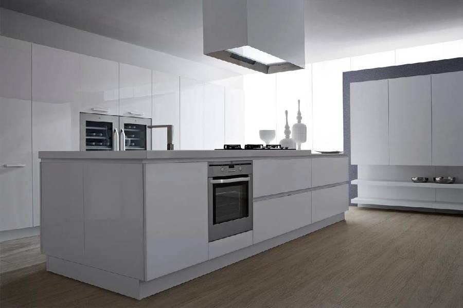 Foto Cocina de Rooms de Cocinobra y Ged de Rooms De