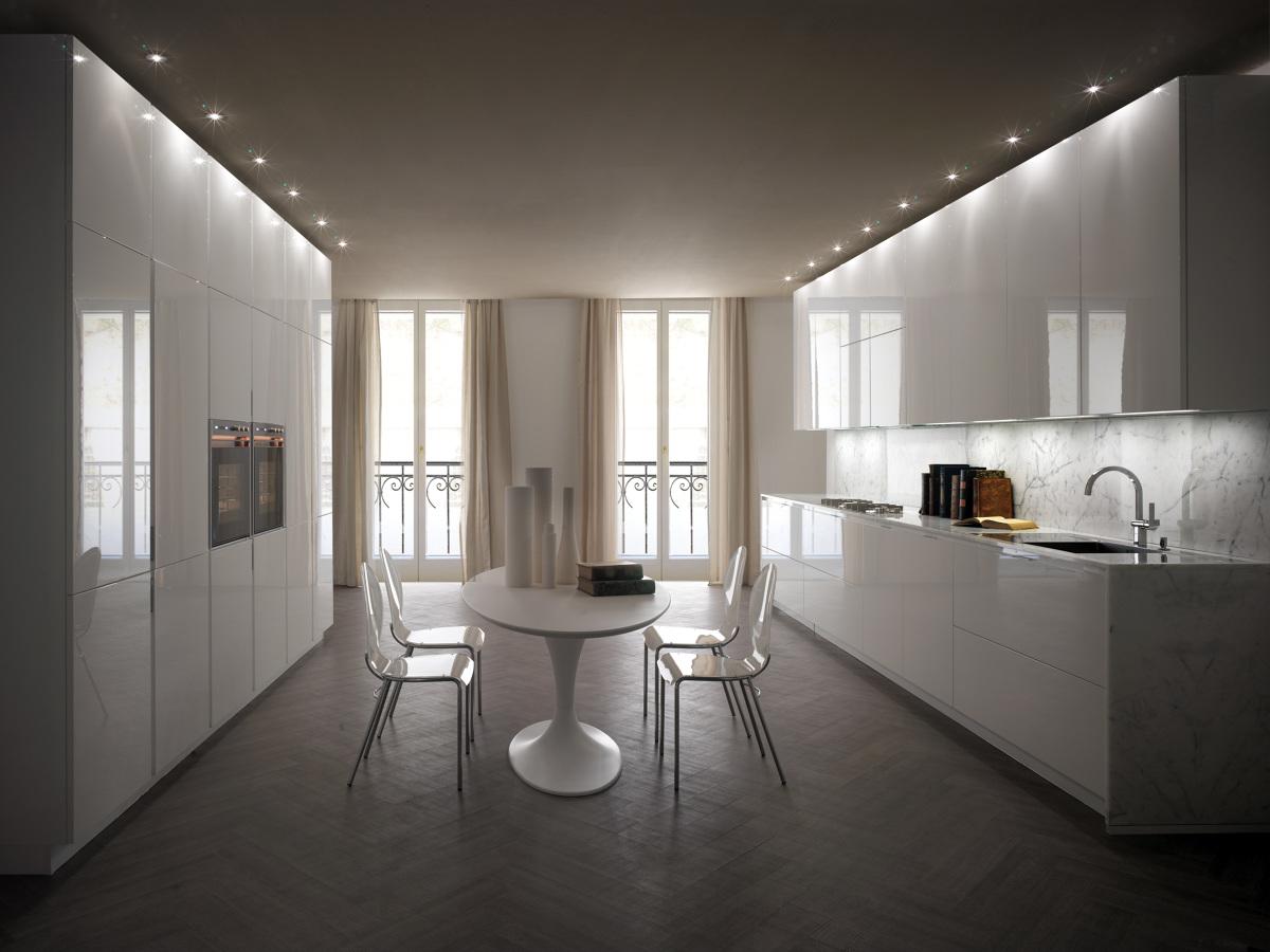 Gatto Cucine - Idee di design decorativo per interni ...
