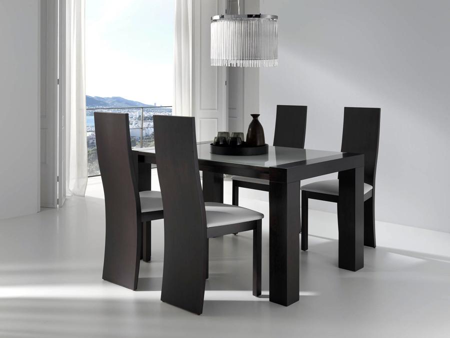 Foto Mesas y Sillas Salon y Cocina de Muebles Sivima