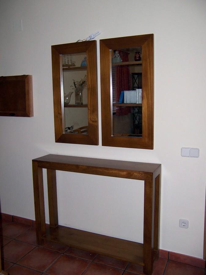 Mueble Recibidor Girona