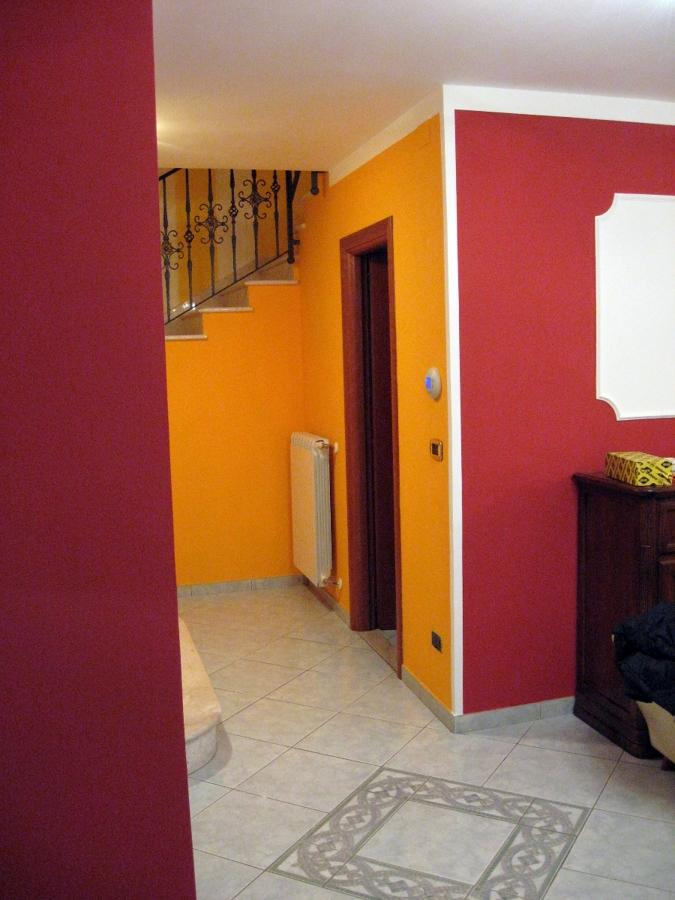 Foto Pintura Sala de Dc Decoraciones Y Colores 229066  Habitissimo