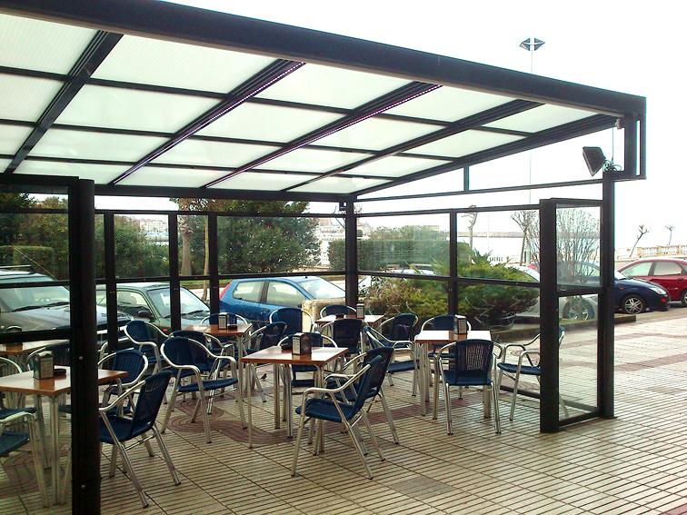 Foto Terraza de Hostelera en Castrourdiales Cantabria