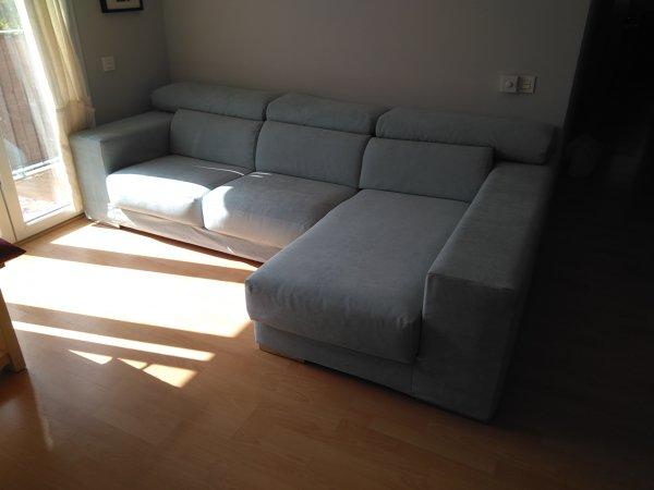 fundas para sofas en lugo ethan allen hampton sofa slipcover foto chaise longue de la casa las