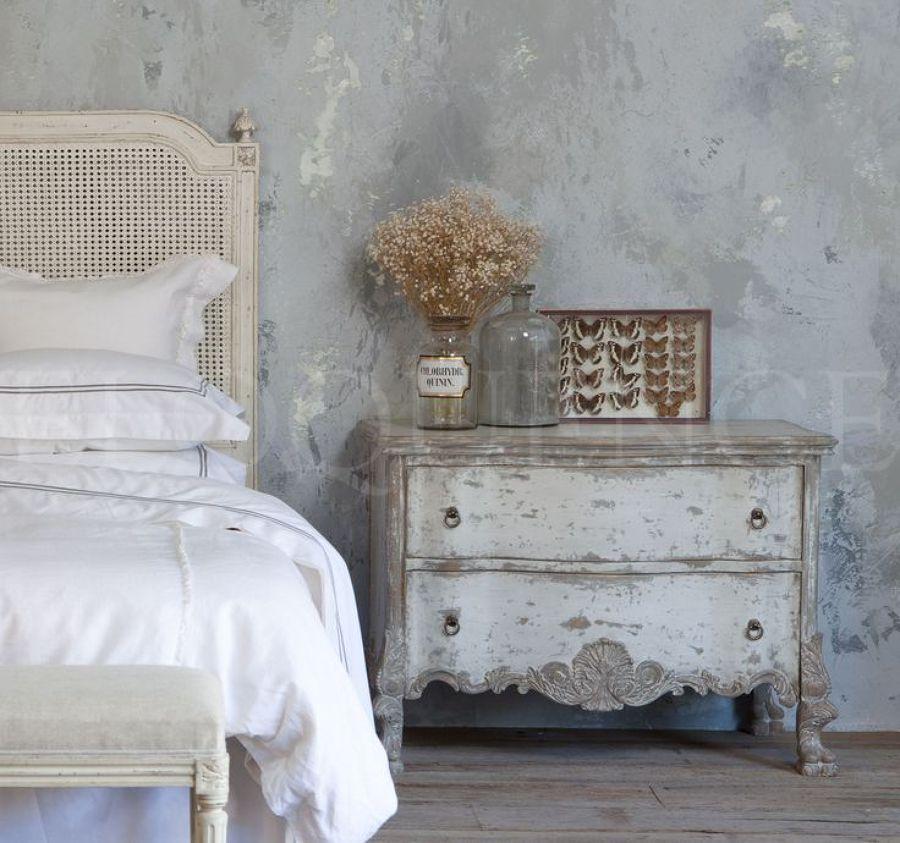 Foto Mueble Decapado Blanco Roto de Marta 841135