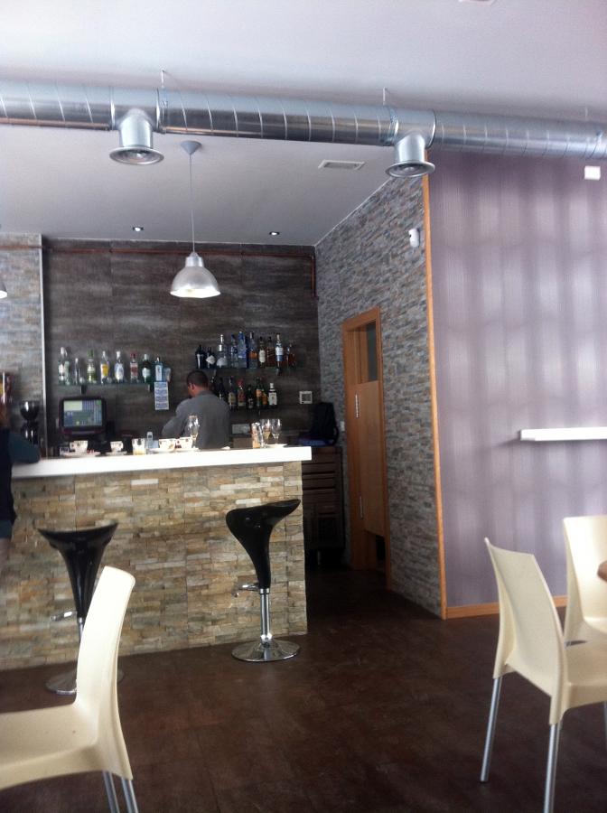 Foto Barra del Bar de Mejor Habitat Reformas del Hogar
