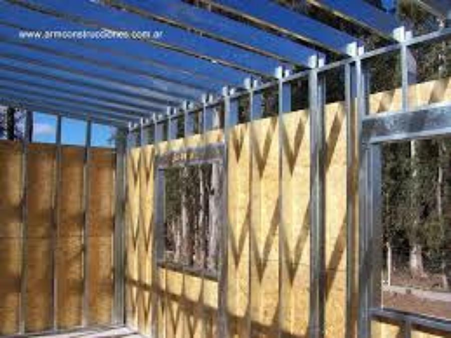 Casas Prefabricadas  Ideas Construccin Casas Prefabricadas