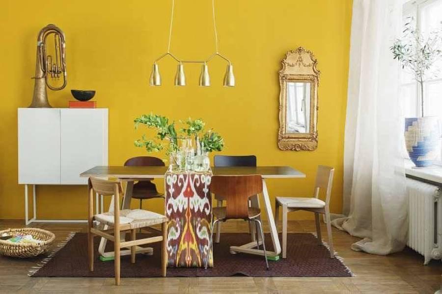 Pinta Tu Casa segn la Psicologa del Color  Ideas