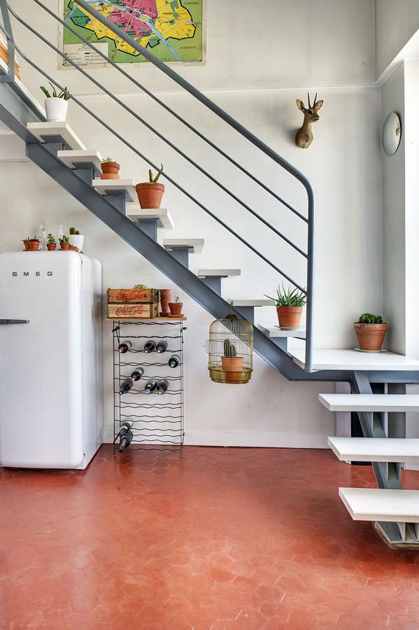 Un Apartamento Boho con Detalles Diy  Ideas Decoradores