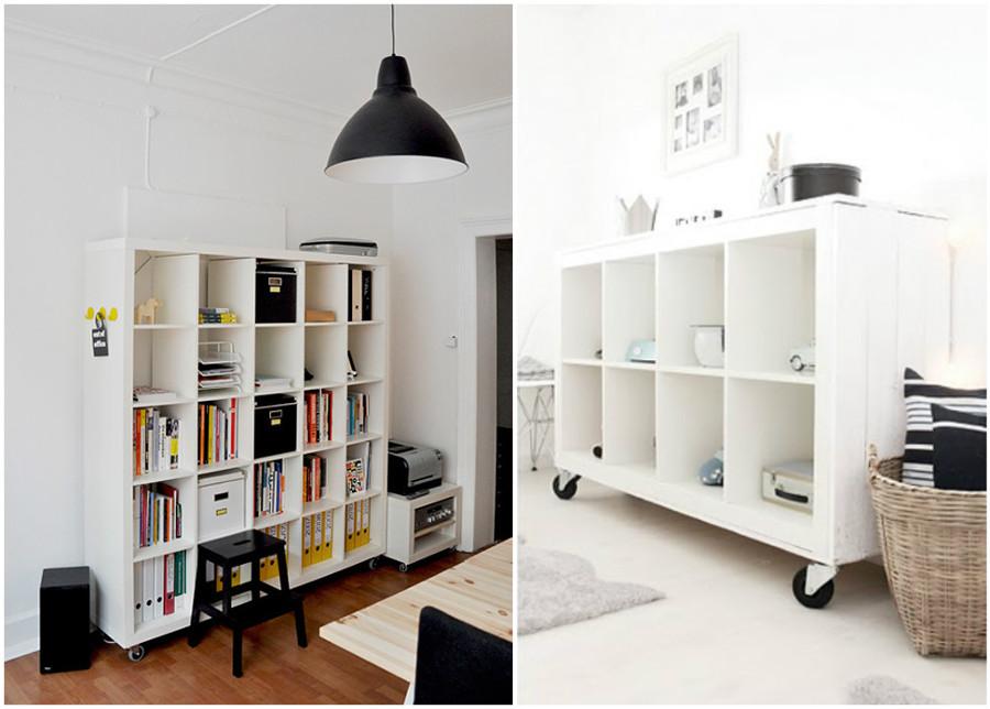 Foto Estantera Ikea de Anna Gaya 1030694  Habitissimo
