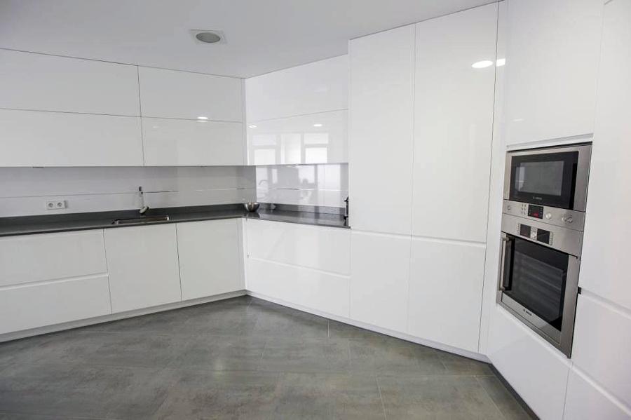 Muebles Lacados Blanco Para Salon.Muebles Lacados En Blanco Brillo Muebles Lacados Blanco