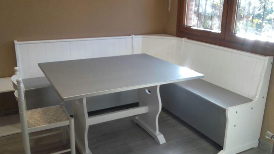 Mesa Cocina Abatible | Planos Casas