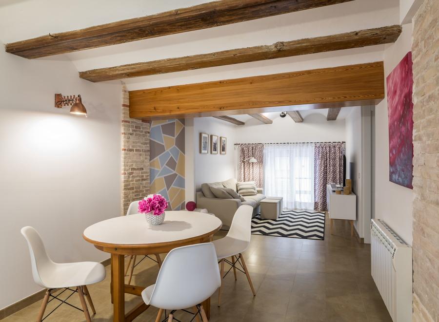 Apartamento Ibiza Vista Mar