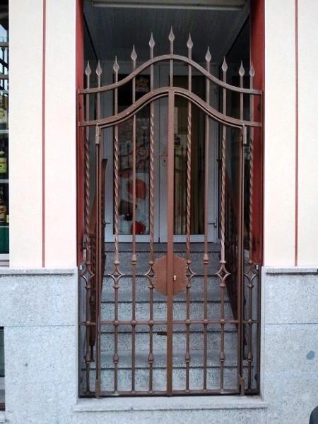 Foto Cancelas y Puertas de Hierro Forjado de Forjasport