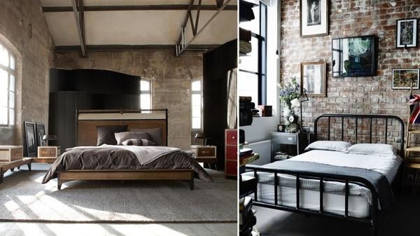 Foto Estilo Industrial Dormitorio de Miriam Mart 911872