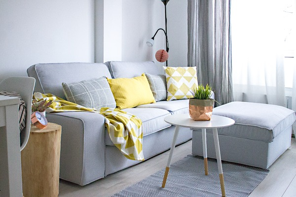 fundas para sofas en lugo toddler sofa bed chair funda de ikea modelo kivik y resposapies tela pandora zinc
