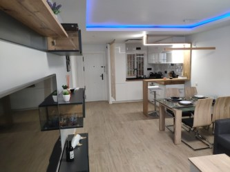 Foto: Nuevo Salón comedor con Cocina Americana de Alianz