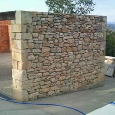Que Tipo De Piedra Es El Muro
