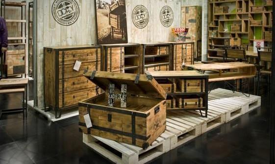 Cajas de madera  Handspire