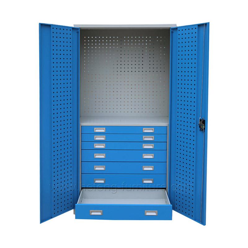 Armarios metlicos para taller y oficina  Hefeng Furniture
