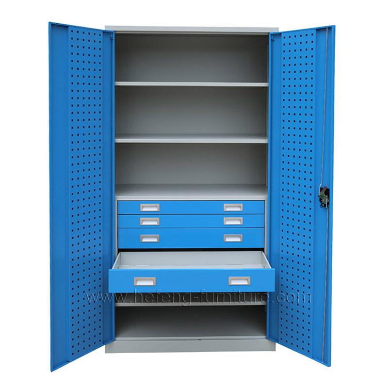 Armarios para herramientas de taller  Hefeng Furniture