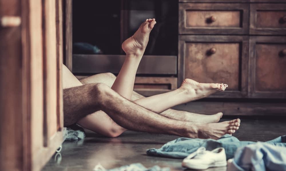 Regular marijuana users have more sex, study says
