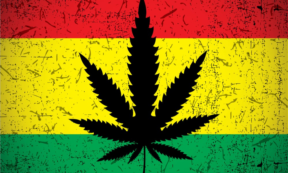 Dig Ganja and Reggae? Here's How to Support Jamaican Cannabis