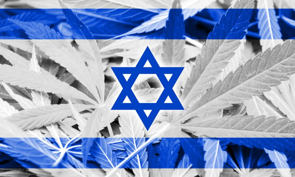 Israeli College Offers Medical Cannabis Degrees