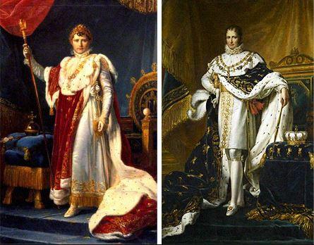 29 Diciembre 1813 Napoleón obliga abdicar a José Bonaparte como ...