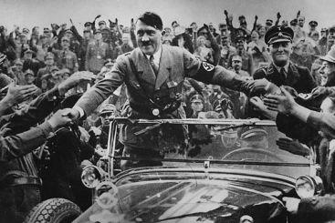 19 agosto 1934 Se aprueba la Ley de la Jefatura